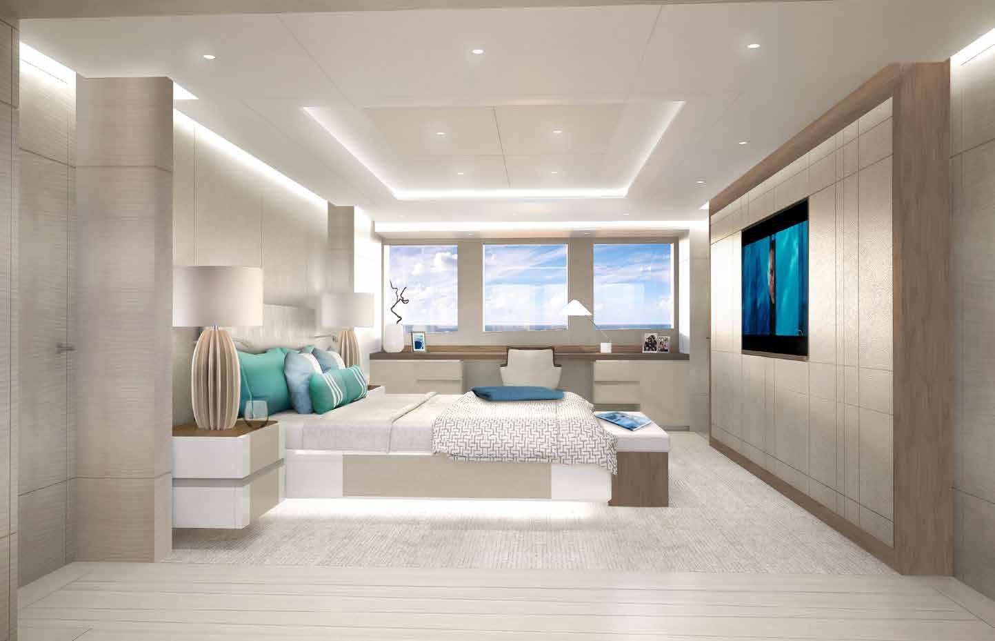 aura by heesen blackorange yachts